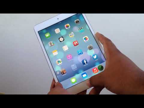 Como Ocultar Aplicaciones en tu iPhone, iPod touch, y iPad en iOS 7