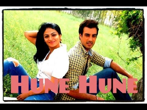 Watch Hune Hune Song Pinky Moge Wali | Neeru Bajwa, Gavie Chahal