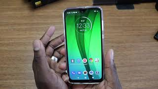 Moto G7 | Discussion on how it's been!