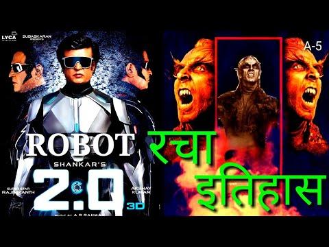 2.0 Robot Break Record, Pri - Advance Booking, Akshay kumar, Rajnikant 2018