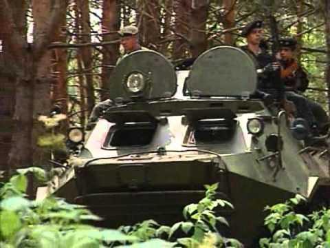 Russlands Kindersoldaten