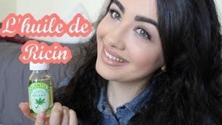 Mes trucs et astuces (4) : L'huile de Ricin