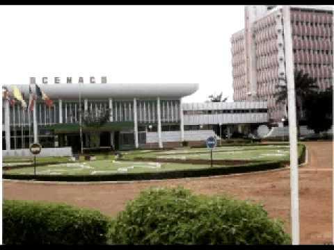 La ville de Bangui