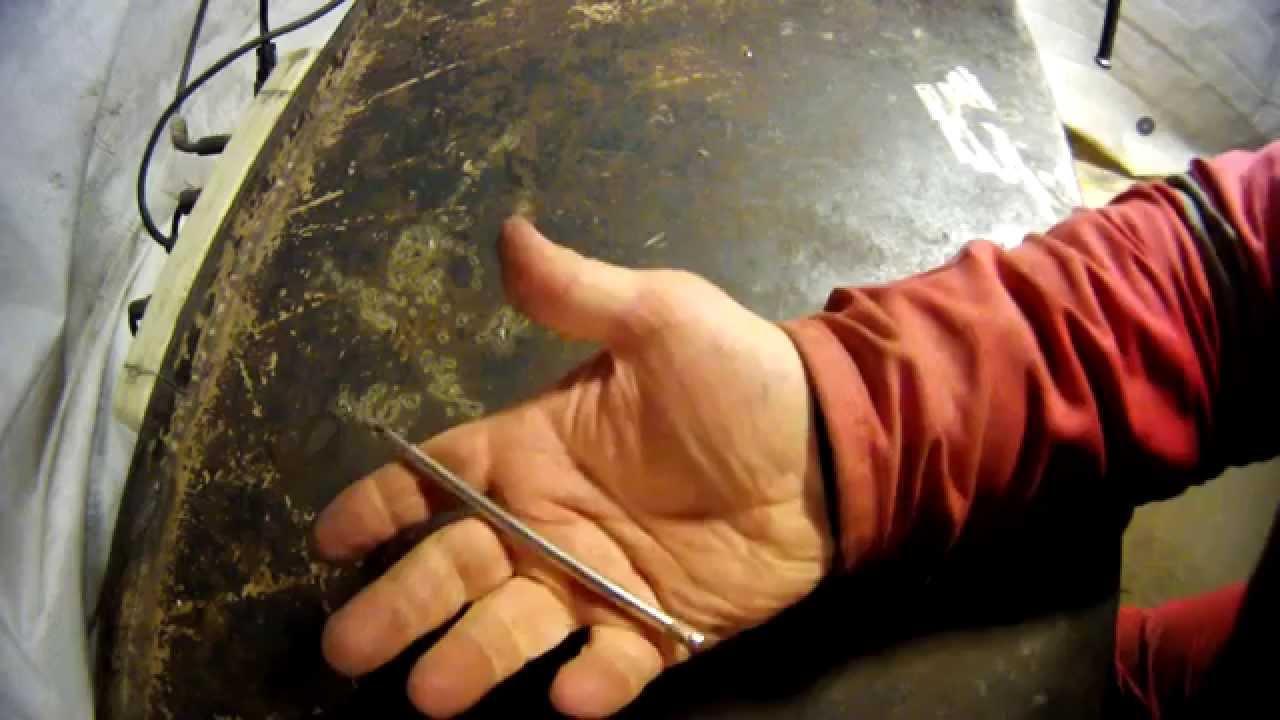 Как сделать ручку на отвертку своими руками 93
