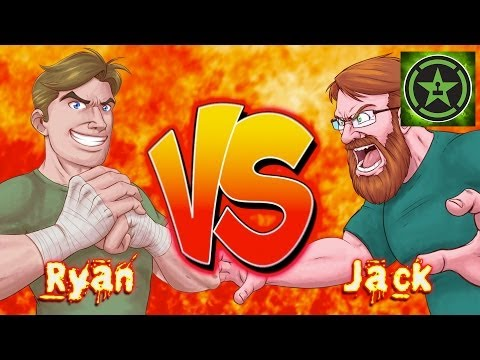 VS Episode 53 - Ryan vs. Jack