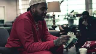 Kevin Gates - Face Down (ft. Wale & Shyst Red) Official Audio