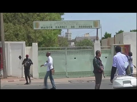 Sénégal, Libération de Karim Wade