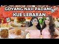 Parody Goyang Nasi Padang versi Kue Lebaran thumbnail