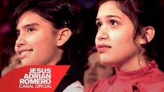 video clip jesus adrian romero: