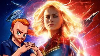 Captain Marvel and the Future of the MCU