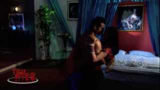 Viren and Jeevika  Honeymoon Romance