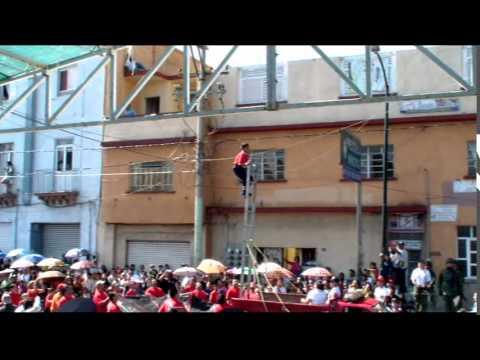 DESFILE DEL 104 ANIVERSARIO DE LA REVOLUCION MEXICANA EN IRAPUATO 2014.