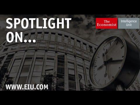Spotlight on... Democracy Index 2014