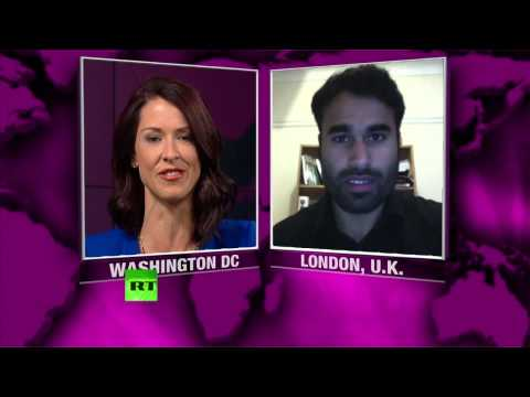 MI5 & Woolwich Murder: Creating Extremism? | Think Tank