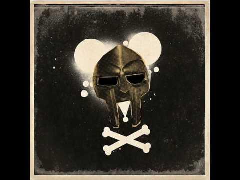 Danger Doom - Korn Dogs