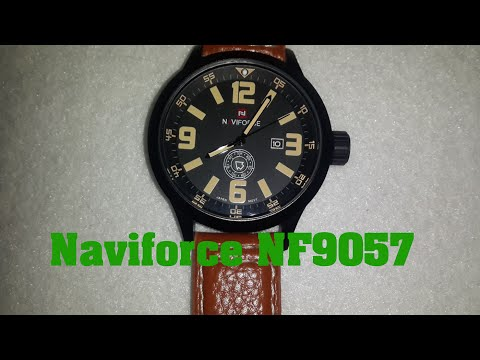 Naviforce 9057