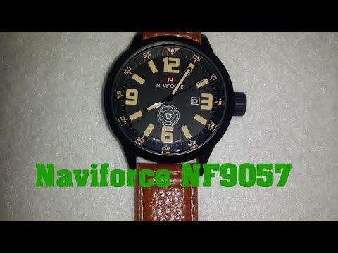 Naviforce 9057