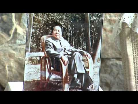 Die Sommerresidenz von Mao Zedong, Wuhan - China Travel Channel