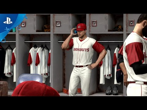 MLB The Show 17 - Road To The Show 101 Video   PS4