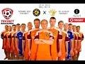 Nõmme BSC - SK Augur Enemat 2:7 (2:4) | Estonian Futsal Saaliliiga 2014/2015