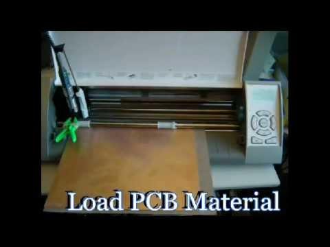 PCB Mill&Drill