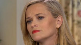 Reese Witherspoon Opens Up to Oprah Winfrey About Her Own Sexual Assault