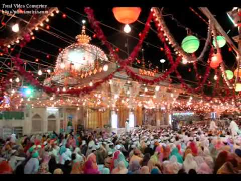 Tera Naam Khwaja 2012 video