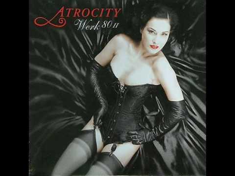 Atrocity - Relax