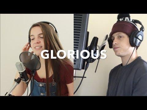 Glorious - Macklemore ft. Skylar Grey (cover)