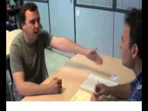 L'entrevista, una eina bàsica per a la intervenció. CoP Mesures penals alternatives