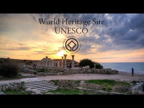 Недвижимость в остров Херсонес на берегу моря