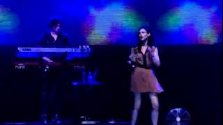 Sophie Ellis-Bextor - Me And My Imagination  (Live in Jakarta)