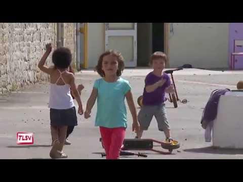 Luçon : les activités d'été au centre de loisirs