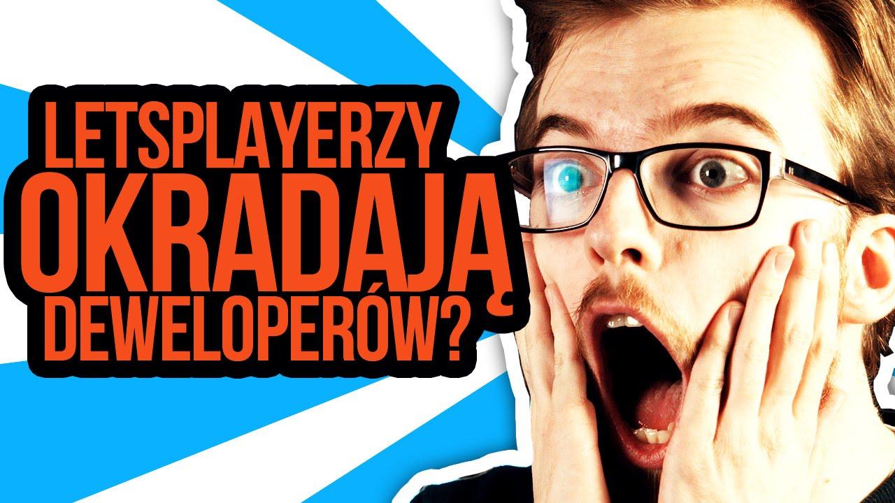 Czy letsplaye szkodzą twórcom gier?