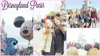 Download Lagu Sarah's Verjaardag ♡ Disneyland Paris Vlog 2016 Gratis STAFABAND