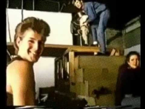 Morten Harket-  can't take my eyes off you