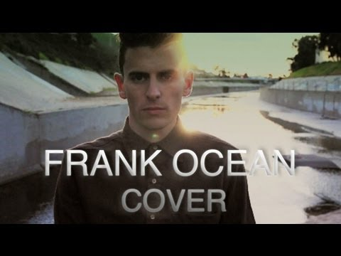 Thinkin' Bout You - Frank Ocean Cover - Mike Tompkins - Grammy 2013