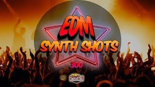 Synth Shots EDM Samples Wav Free Download