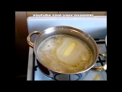 Как сварить рассыпчатую пшенную кашу - видео