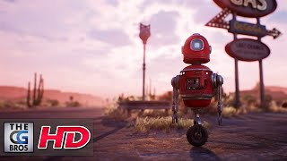 "CGI 3D Animated Short: ""BIG BOOM"" - by Brian Watson"