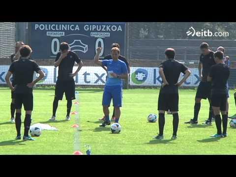 Real Sociedad: Haris Seferovic, objetivo txuri-urdin