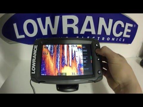 lowrance sonar форум