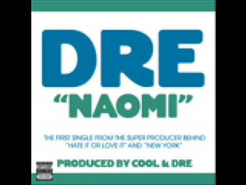 Dre Ft. Keyshia Cole-Be Somebody