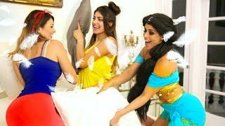 Download Lagu Disney Princess Slumber Party Gratis STAFABAND