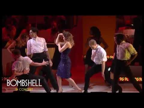 Video! Katharine McPhee & the Cast of the BOMBSHELL Reunion Concert Sing 'The 20th Century Fox Mambo