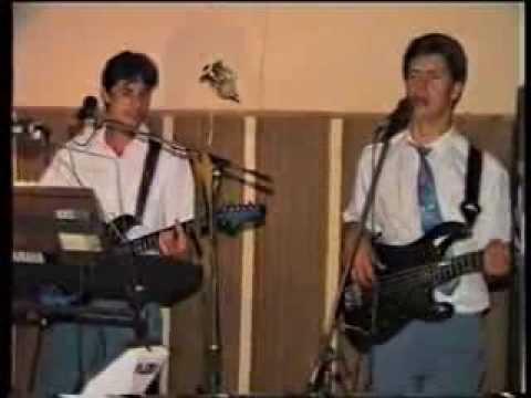 Zespół Muzyczny - MIKADO.