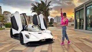 The 2020 James Bond Car Revealed! | Valhalla