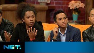 Soleh, Ernest, Arie Kriting & GE Pamungkas Part 1 | Ini Talk Show | Sule & Andre | NetMediatama