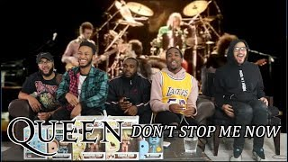 First Time Hearing Queen Don 39 T Stop Me Now Official Audio Reaction Review