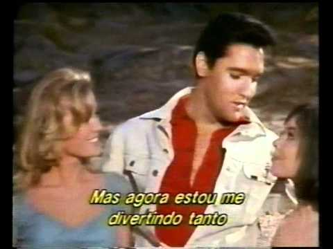 Elvis Presley - One Boy Two Little Girls
